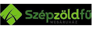 Szépzöldfű webáruház