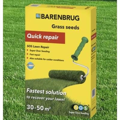 BARENBRUG Super Over Seeding fűmag 1kg