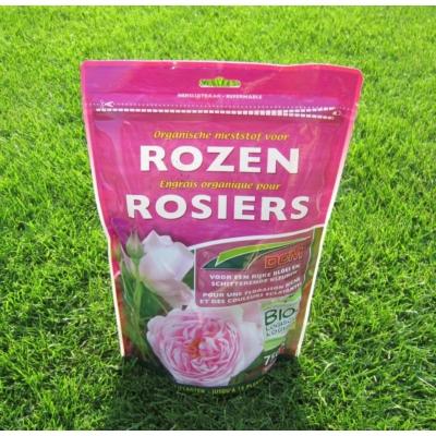 DCM növénytáp rózsákhoz és virágzó növényekhez (0,75 kg)