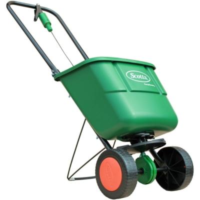 Everris Easy Green gyeptrágya és fűmag szórókocsi