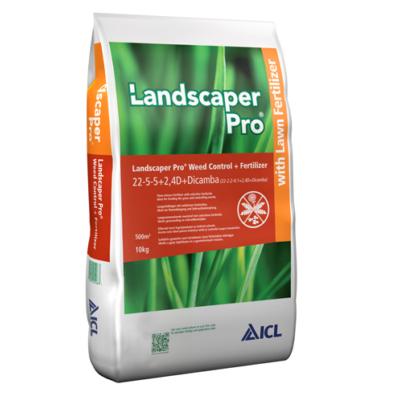 Everris Landscaper Pro Weed Control gyomírtós gyeptrágya (15kg)