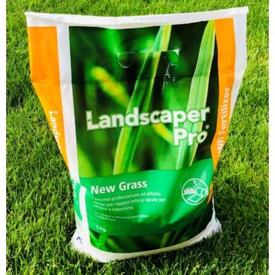 Everris Landscaper Pro New Grass telepítő gyeptrágya (5kg)