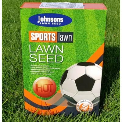 Johnsons Sports Lawn fűmag 1 kg