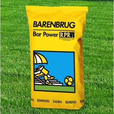 BARENBRUG Bar Power RPR fűmag 15kg