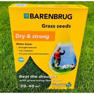 BARENBRUG Water Saver fűmag 1kg