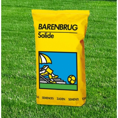 BARENBRUG Solide fűmag 15 kg