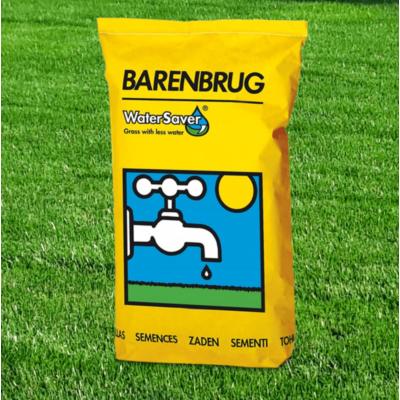 BARENBRUG Water Saver fűmag 15kg