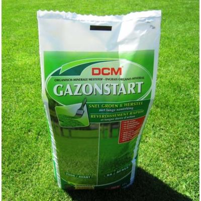 DCM tavaszi indító és fenntartó gyeptáp (10 kg)