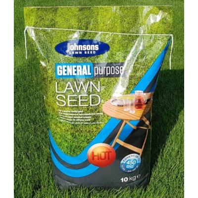 Johnsons General Purpose fűmag (10kg)