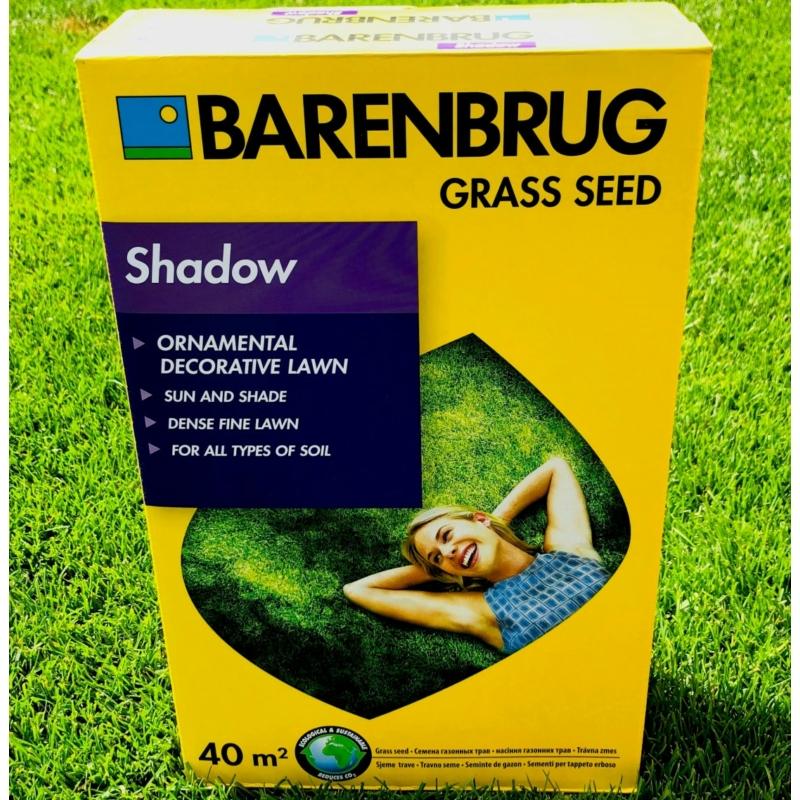 BARENBRUG Shadow fűmag 1kg