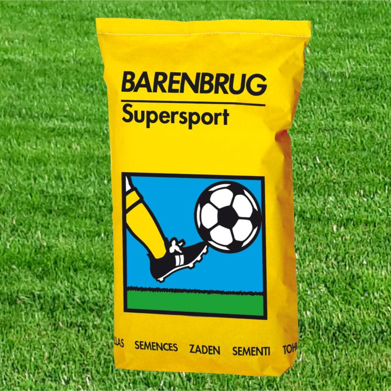 BARENBRUG Supersport 5kg