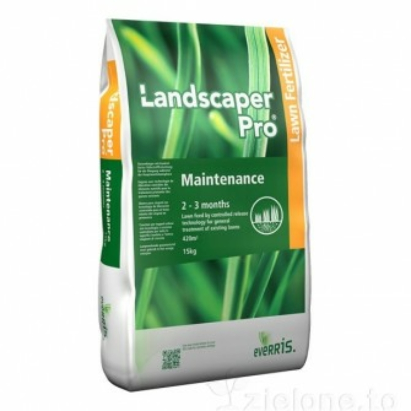 Everris Landscaper Pro Maintenance tavaszi gyeptrágya (15kg)