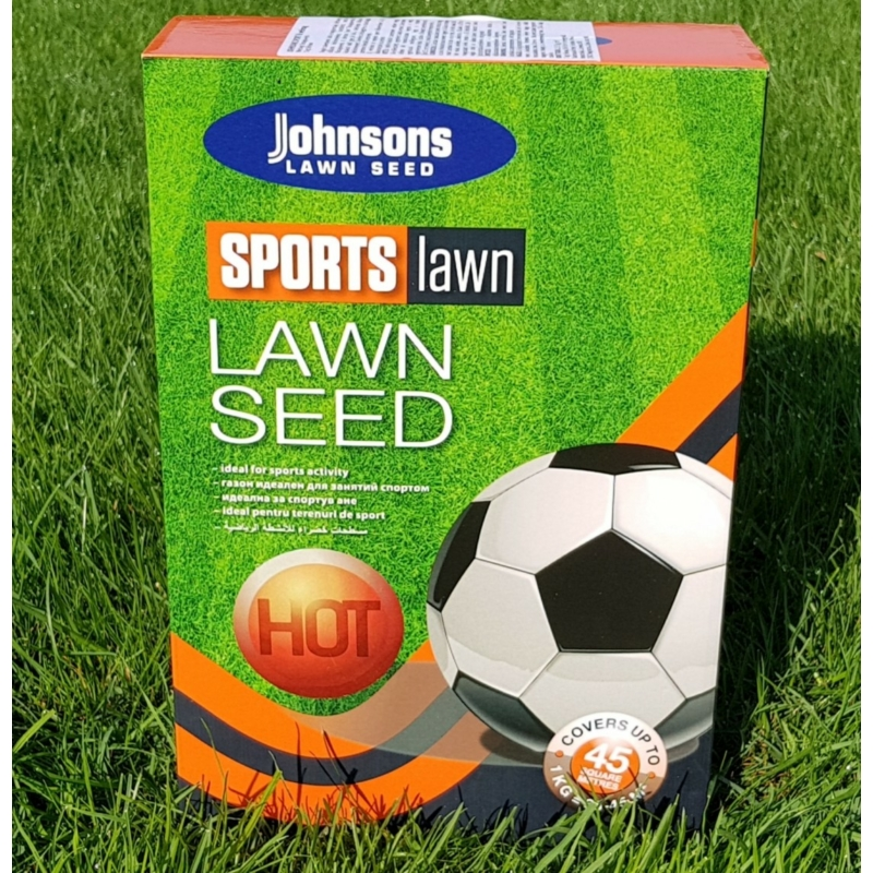 Johnsons Sports Lawn fűmag 1 kg
