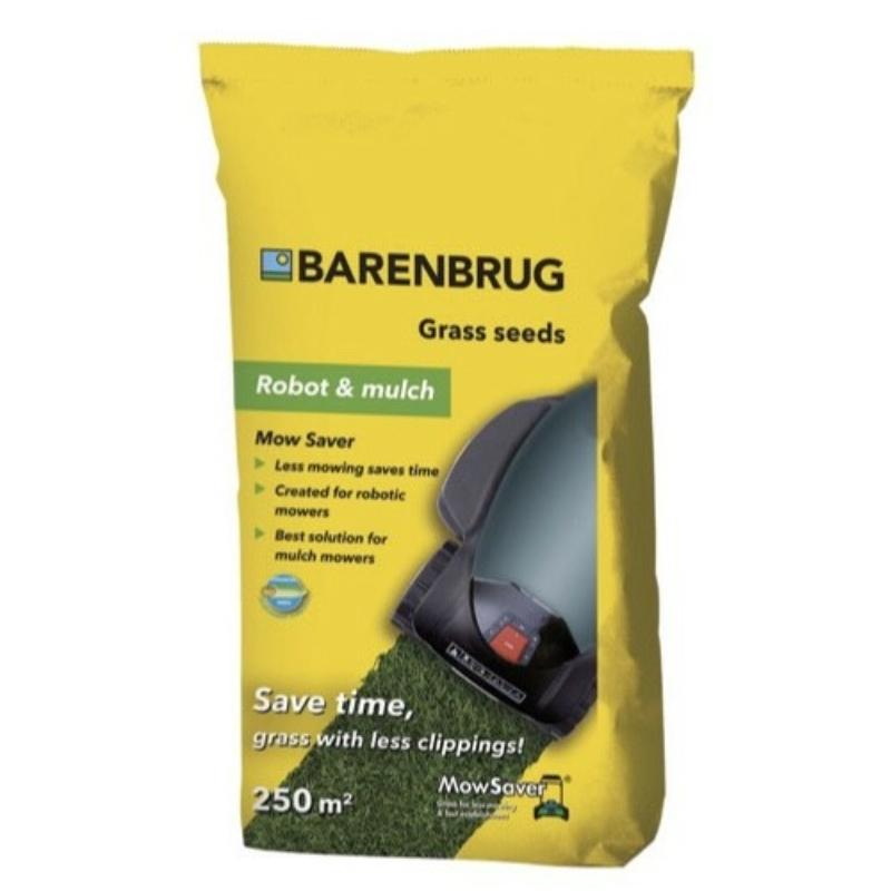 BARENBRUG Mow Saver fűmag 5 kg